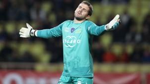 Jean-Louis Leca Bastia Ligue 1