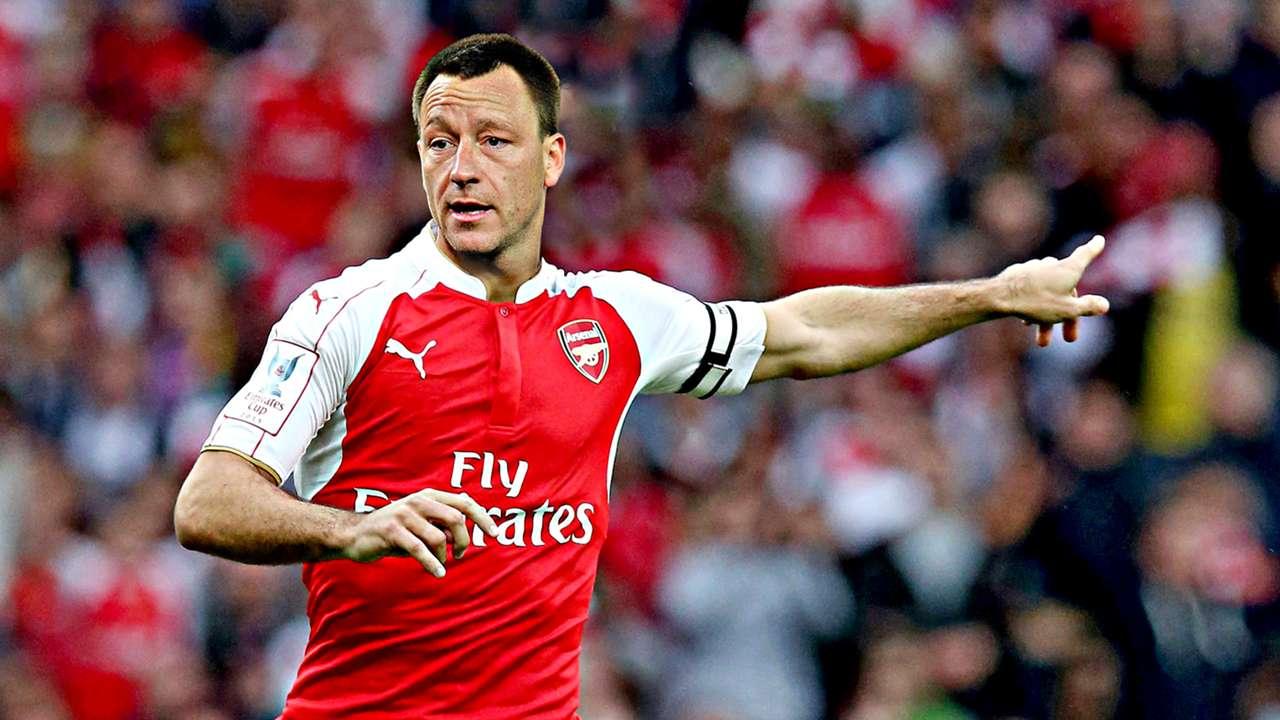 John Terry - Arsenal