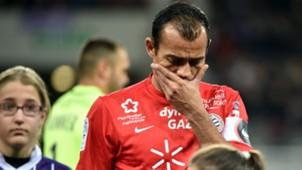 Vitorino Hilton Toulouse Montpellier Ligue 1 30112016