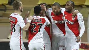 Kylian Mbappe Monaco Nantes Ligue 1 05032017
