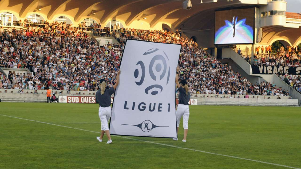 Illustration Ligue 1