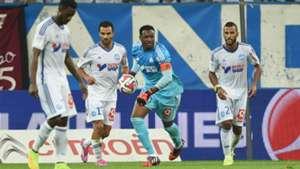 Steve Mandanda Nice Marseille Ligue 1 29082014