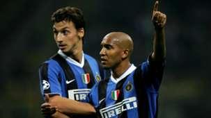 Olivier Dacourt Inter