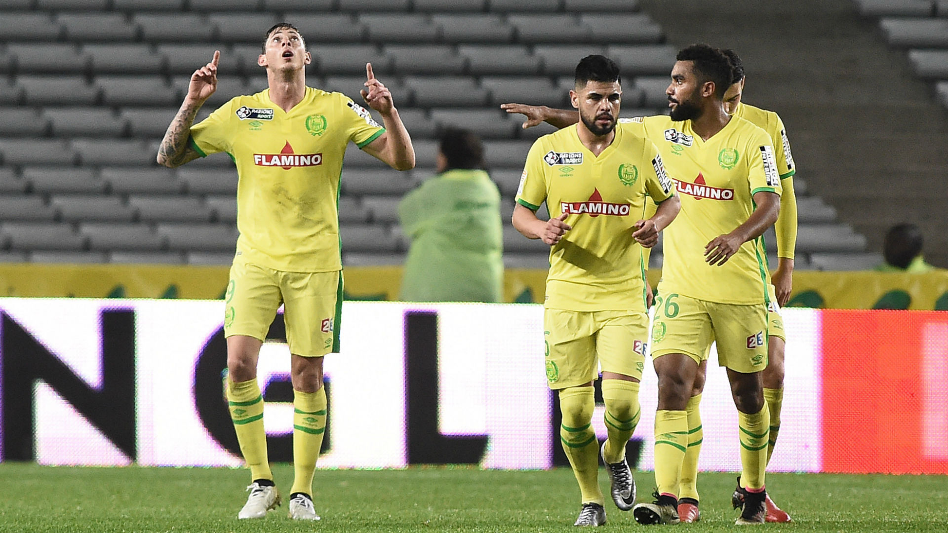 The French Connection: Emiliano Sala