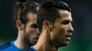 Real Madrid Ronaldo Bale