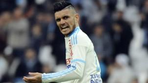 Remy Cabella Marseille Montpellier Ligue 1 06122015