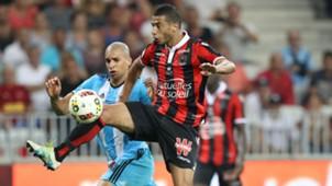 Belhanda Nice Ligue 1