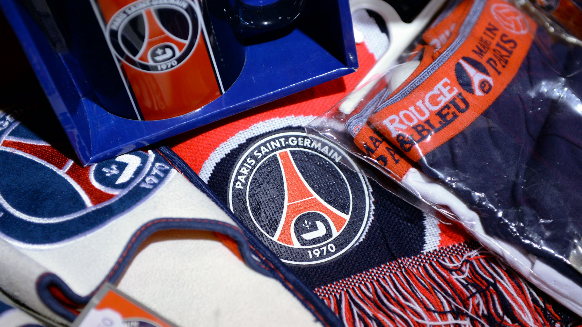Pompiers de Paris invités et maillots collectors confirmés pour PSG/Monaco
