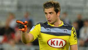 Cedric Carrasso Bordeaux Ligue 1