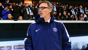 Laurent Blanc Malmo PSG UEFA Champions League 25112015
