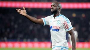 Lassana Diarra Marseille Ligue 1