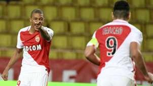 Kylian Mbappe Radamel Falcao Monaco Ligue 1 Metz 11022017