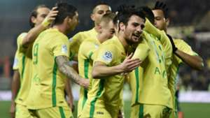 Nantes Marseille Ligue 1 12022017