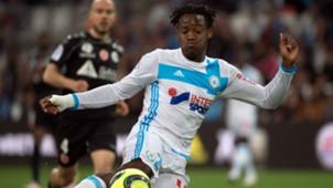 Michy Batshuayi Marseille Reims Ligue 1 07052016