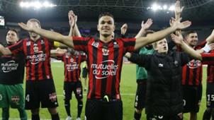 Hatem Ben Arfa Nice Ligue 1