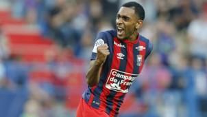 Ronny Rodelin Caen Lorient Ligue 1 13082016