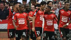 Wesley Said Rennes Caen Ligue 1 11092016