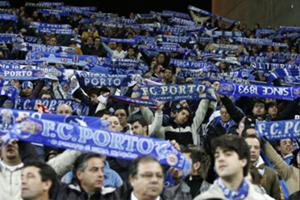 FC Porto fans