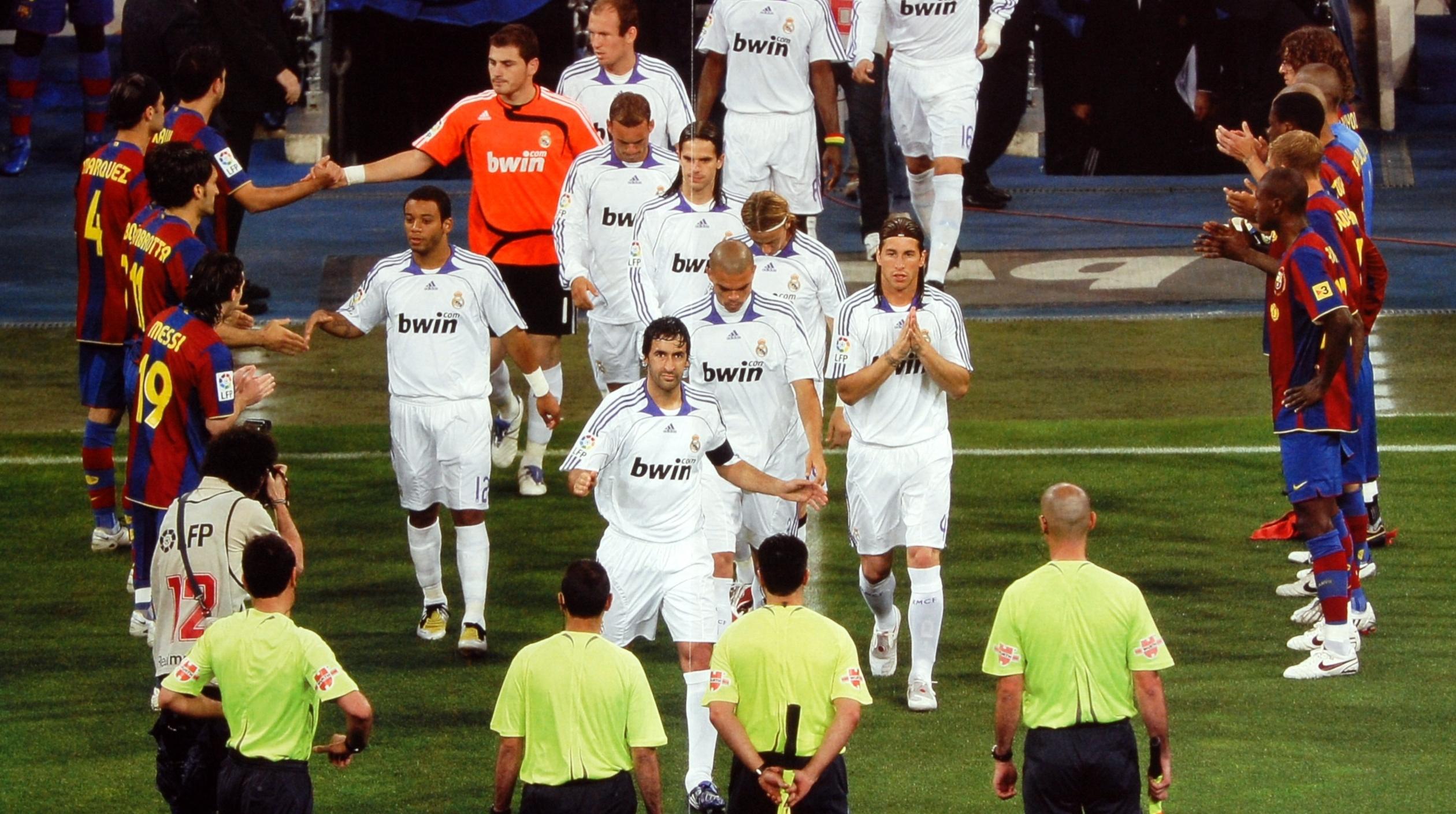 La sanción que impedirá a Modric jugar ante Barcelona
