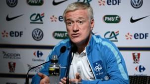 Didier Deschamps France