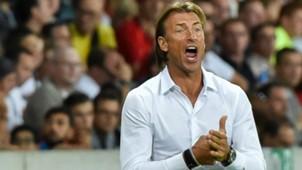 Herve Renard Lille Ligue 1