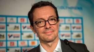 Eyraud OM Marseille Ligue 1