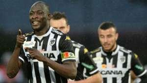 Cheikh N'Doye Angers Monaco Ligue 1 30012016