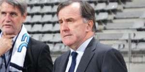 Pierre Ferracci - Paris FC