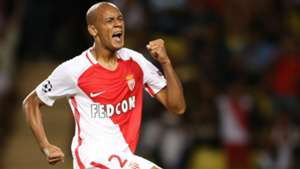 Fabinho Monaco Villarreal UEFA Champions League 23082016