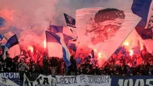 Armand Cesari Furiani Bastia Paris SG Ligue 1 10012015