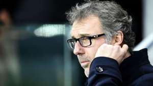 Laurent Blanc PSG Toulouse Coupe de la Ligue 27012016