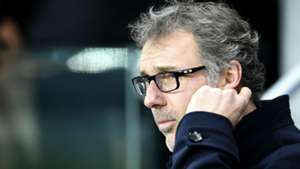Laurent Blanc PSG Toulouse Coupe de la Ligue 27012016