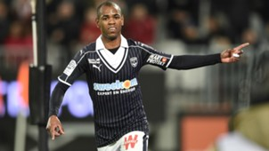Diego Rolan Bordeaux Montpellier Ligue 1 18032017