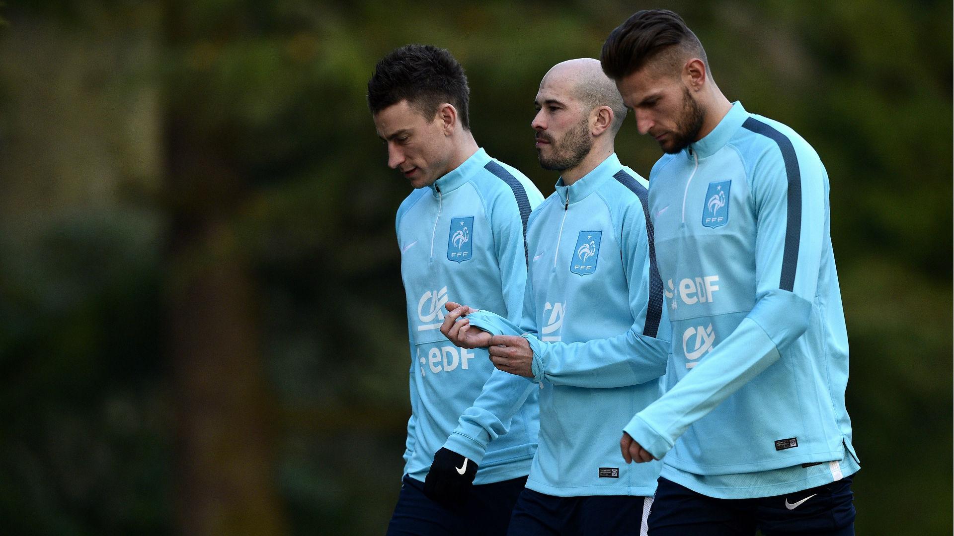 Bientôt le clap de fin pour Koscielny — Equipe de France