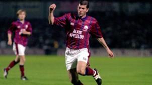 Zinedine Zidane Bordeaux