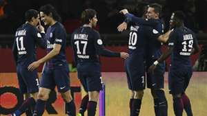 Julian Draxler PSG Lyon Ligue 1 19032017