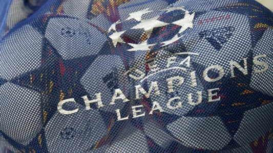 Illustration UEFA Champions League