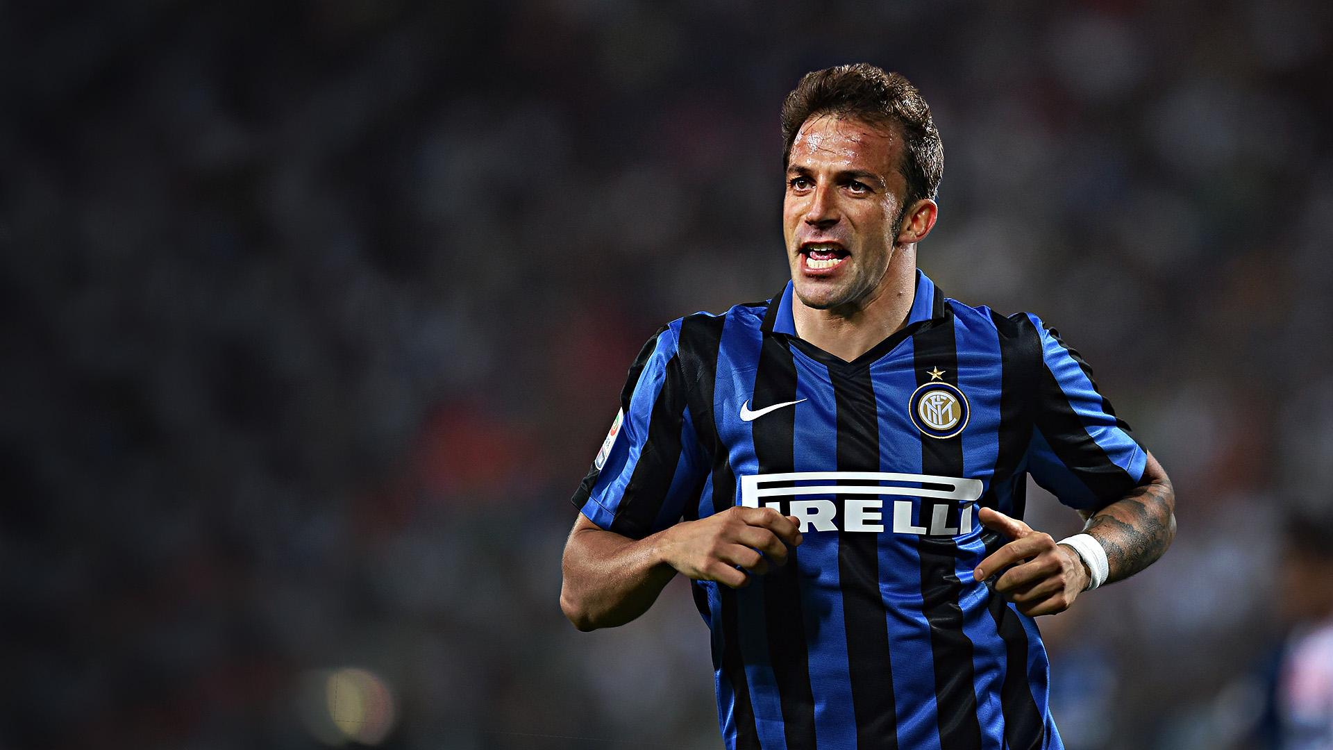 Alessandro Del Piero - Inter Mila