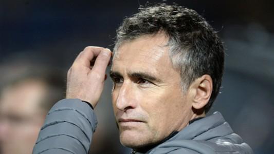 Dijon manager Olivier Dall'Oglio