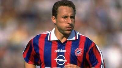 Jean-Pierre Papin Bayern Munich
