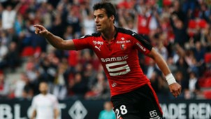 Yoann Gourcuff Rennes Nancy Ligue 1 20082016