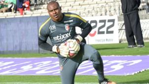 Vincent Enyeama Bordeaux Lille 30112014