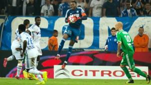 Marseille Saint-Etienne Ligue 1 Mandanda 28092014