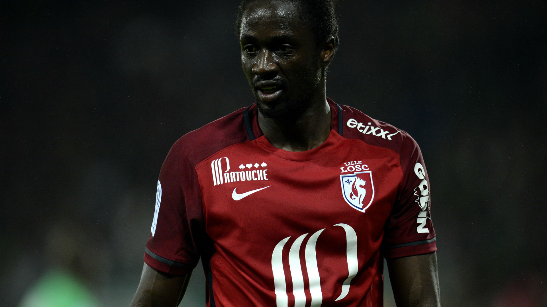 Eder Lille Ligue 1