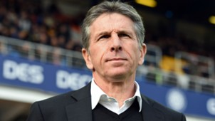 Claude Puel Nice Ligue 1