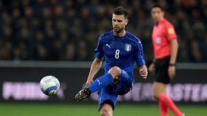 Thiago Motta Italy