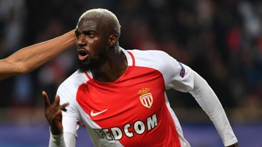 Tiemoue Bakayoko Monaco Manchester City Champions League 15032017