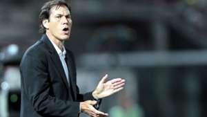 Rudi Garcia Livorno Roma 25082013