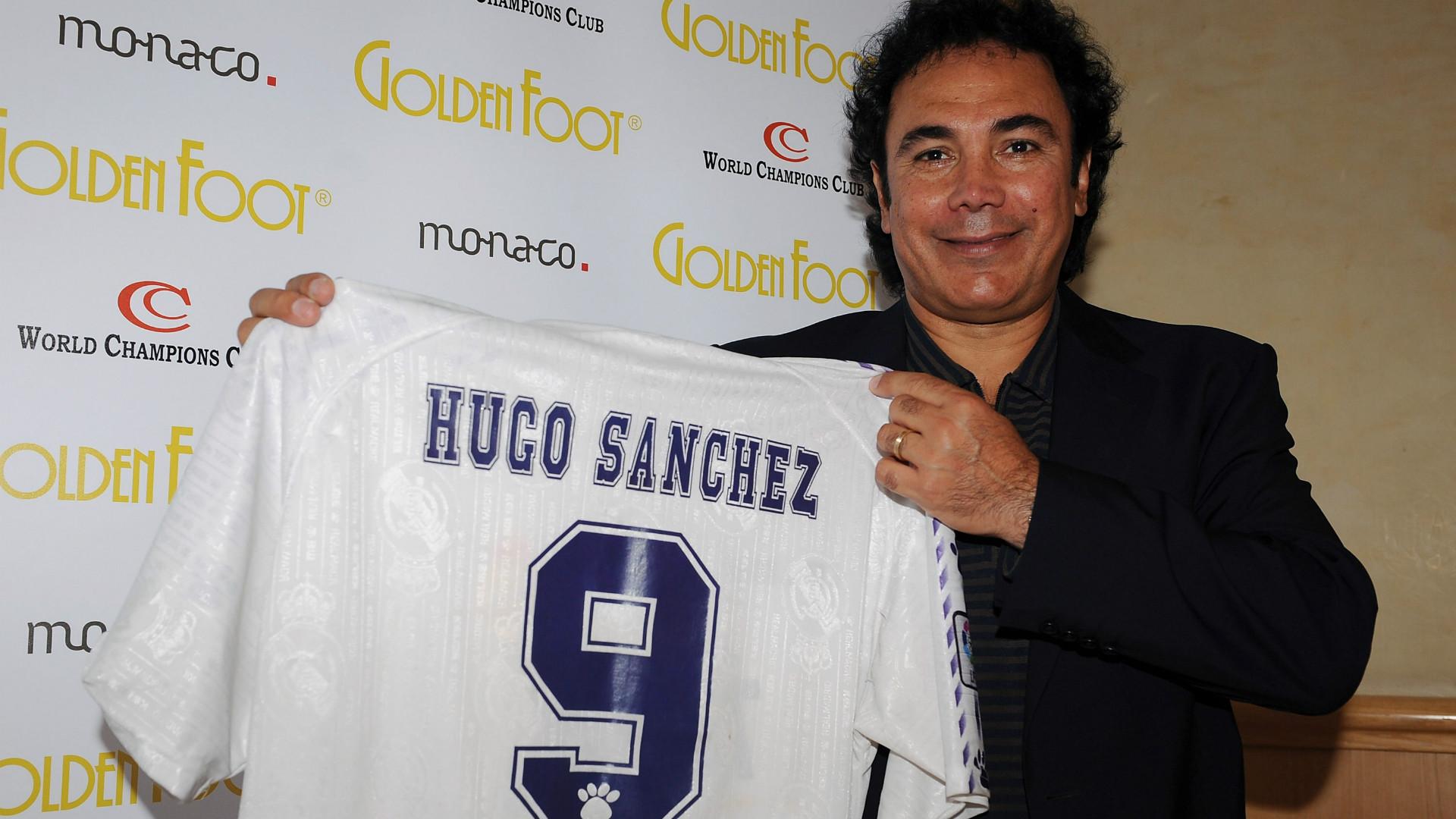 best service 3f860 edac3 Mexico legend Hugo Sanchez considering Puebla purchase ...