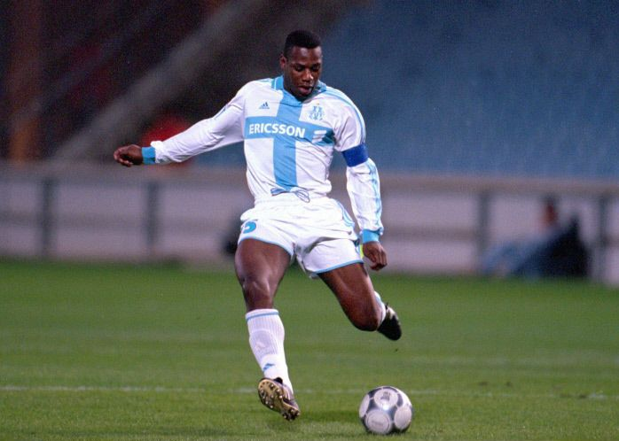 bruno ngotty olympique de marseille